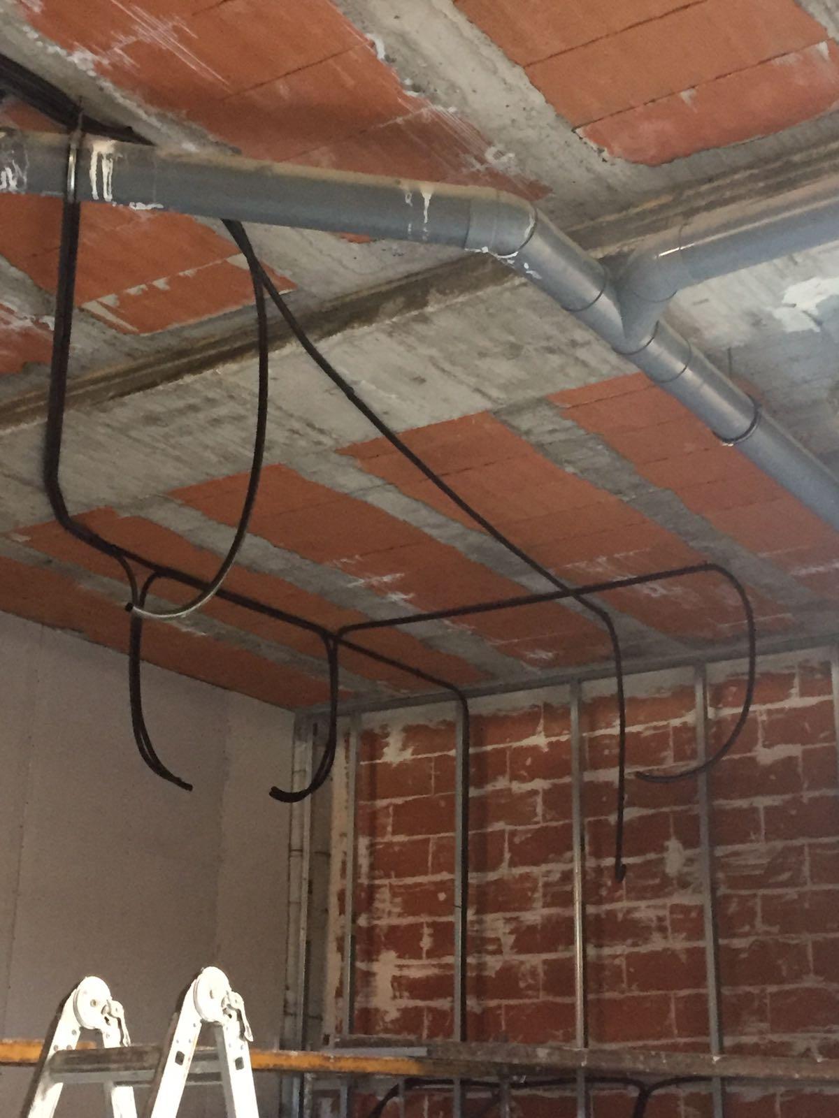 Instalaciones Eléctricas Getafe