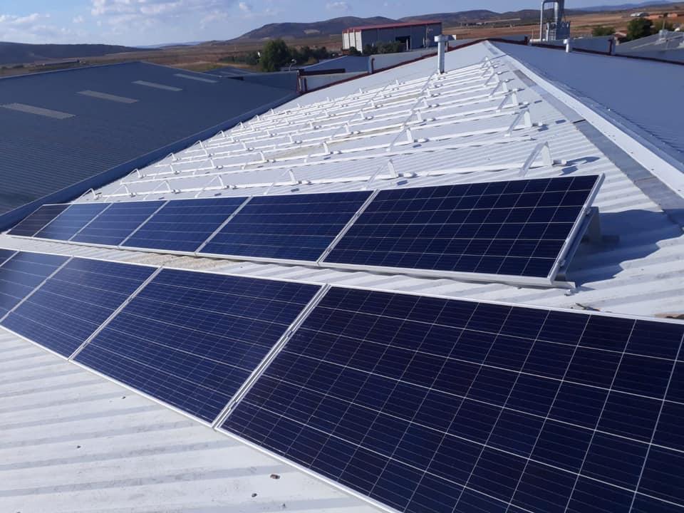 instalador placas solares fotovoltaicas