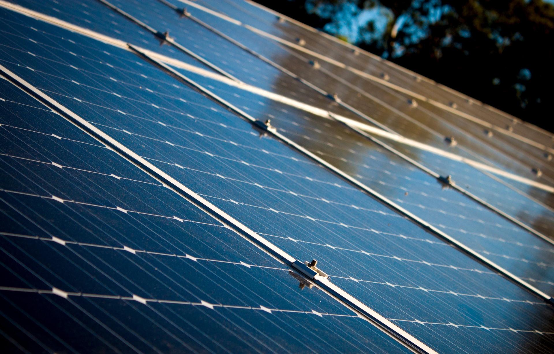 energia renovable solar